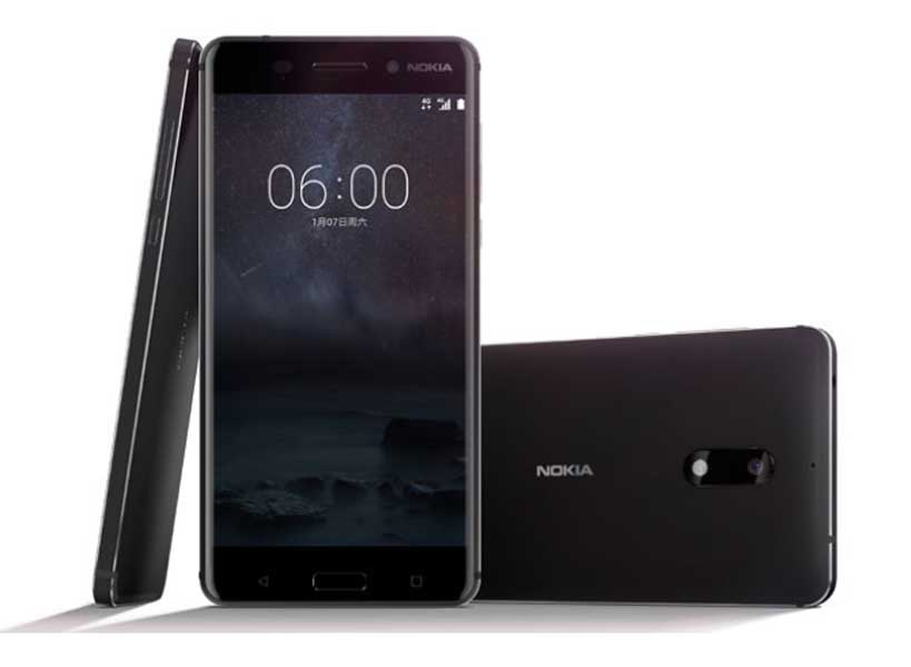 02f875014 Nokia 6 price in South Africa