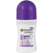 Garnier Mineral Protection 5 Anti-Perspirant Roll-On Floral Fresh 50ml
