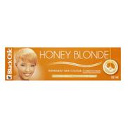 BLACK Permanent Hair Colour Creme Honey Blonde 50ml