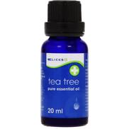 Clicks Pure Essential Oil Tea Tree 20ml