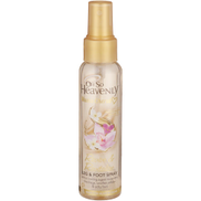 Oh So Heavenly Mum & Cherub Mum Revive & Revitalise Leg & Foot Spray 100ml
