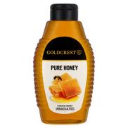 Goldcrest Honey Eezi Squeeze 375g