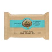 The Body Shop Argan Soap 100g