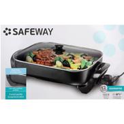 Safeway Electrical Frying Pan Large