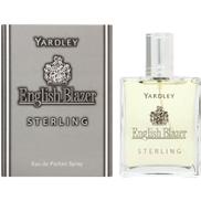 Yardley English Blazer Eau De Parfum 100ml
