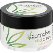 Cannabex Muscle & Joint Cream 50ml