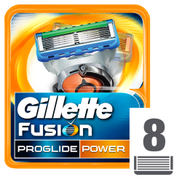 Gillette Fusion ProGlide Replacement Cartridges 8 Pack