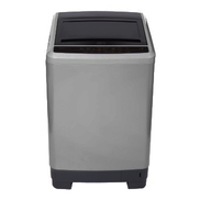 Defy DTL147 10kg Top Loader Washing Machine Metallic Delivery Charge Excluded