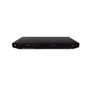 GMI BD S200 Blu Ray Player