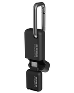 GoPro QUIK KEY (USB -C )Micro SD Card Reader - Type C Connector