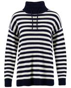 Rare Earth Bedford Stripe Knitwear