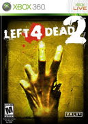 Left 4 Dead 2 for Xbox 360