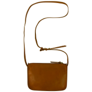 Rare Earth Women's Zoey Leather Cross Body Bag