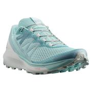 Salomon Womens Sense Ride 4 Trail Running Shoe