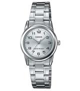 Casio Standard Collection Ladies Watch - LTP-V001D-7BUDF