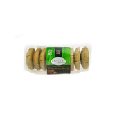 Entice Health Products Entice Butter Biscuits - Ginger 200g