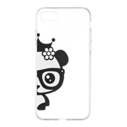 Generic Panda Pattern TPU Lightweight Protective Cover Shell for IPHONE7 IPHONE7P