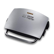 George Foreman 14181 GEORGE FOREMAN MELT AND GRILL