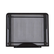 Generic Portable Foldable Laptop Stand Ventilated Notebook Dismountable Holder