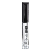 Rimmel Oh My Gloss Lip Gloss 800 Clear