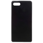 PepperST iPhone 6 Silicone Back Cover Black