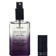 PepperST Generic Perfume for Him - Inspired by Davidhoff's The Brilliant Game - 60ml