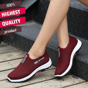 Fashion Sneakers Women Shoe Running Hiking Shoes High Quality Vintage Designer Casual Shoe Mesh Breathable Shoes