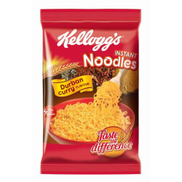 Kellogg's Durban Curry Noodles 70g x 5 MultiPack