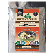 Royal nutrition 150g Single Serving - Protein Cereal Oats, Sorghum & Malt 16 Protein